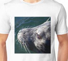 Seal in Ocean 2 Unisex T-Shirt