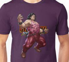 Hugo Andore - 3rd Strike Unisex T-Shirt