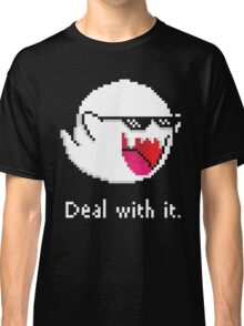 How to Deal with Boos Classic T-Shirt