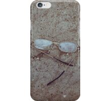 Mister Nobody iPhone Case/Skin