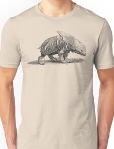 Medieval Bulette (no text) Unisex T-Shirt