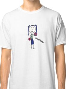 Cheerleader Classic T-Shirt