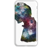 Dr. Who Galaxy iPhone Case/Skin
