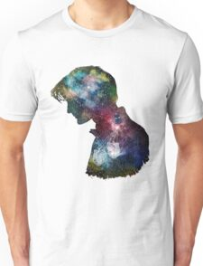 Dr. Who Galaxy Unisex T-Shirt