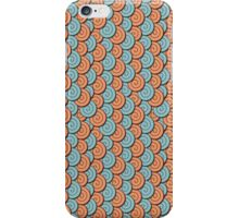 Shells  - Digital Background - Wallpaper iPhone Case/Skin