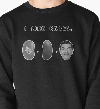 I Like Beans Pullover