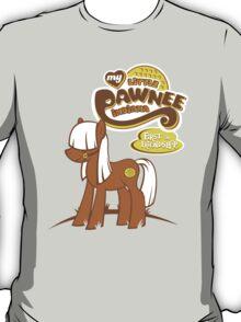 My Little Pawnee T-Shirt