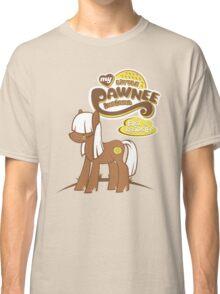 My Little Pawnee Classic T-Shirt