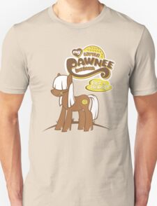 My Little Pawnee T-Shirt