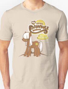 My Little Pawnee Unisex T-Shirt
