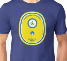 The Minion Seal of Approval Unisex T-Shirt