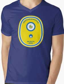 The Minion Seal of Approval Mens V-Neck T-Shirt