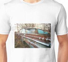 Detroit Discard Unisex T-Shirt