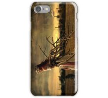 Ripe With Decay iPhone Case/Skin