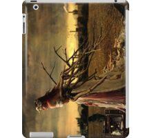 Ripe With Decay iPad Case/Skin