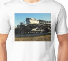 Union Pacific Big Boy 4018 Steam Train Unisex T-Shirt