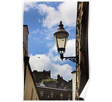 Sky...Light Poster