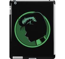 The Spirit Detective iPad Case/Skin