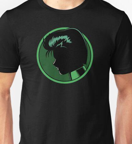 The Spirit Detective Unisex T-Shirt