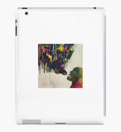 Color Me Silly iPad Case/Skin
