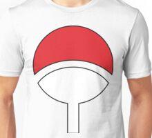 Naruto Anime Clan Logo Unisex T-Shirt