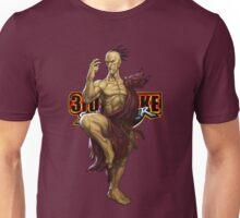 Oro - 3rd Strike Unisex T-Shirt