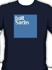 Ball Sachs T-Shirt