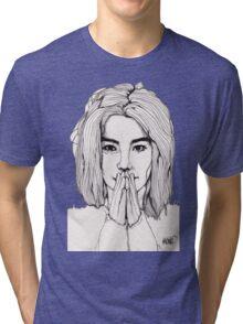 Bjork Tri-blend T-Shirt