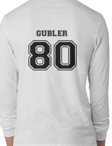 Gubler '80 Long Sleeve T-Shirt