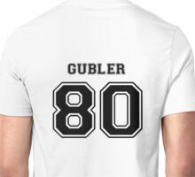 Gubler '80 Unisex T-Shirt