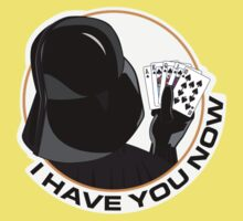 Darth Vader - I have you now v2 Kids Clothes
