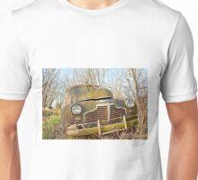 Green Machine Unisex T-Shirt