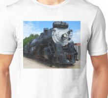 Santa Fe 5000 Steam Train Unisex T-Shirt