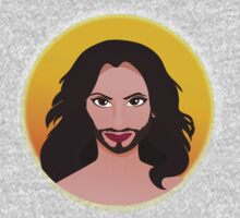 Conchita - Queen of Europe by Mattk270