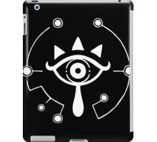 Zelda iPad Case/Skin