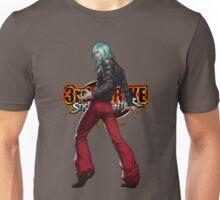 Remy - 3rd Strike Unisex T-Shirt