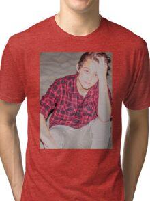 Justin Drew Blake Beach Tri-blend T-Shirt
