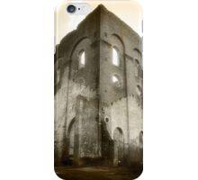 Abandon Tower iPhone Case/Skin