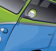 VW Sandy Sticker
