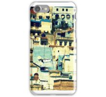 Chauoen Cluster iPhone Case/Skin