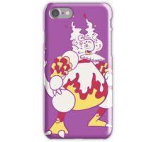 Magmar Popmuerto | Pokemon & Day of The Dead Mashup iPhone Case/Skin