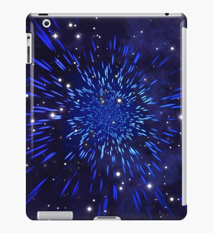 Whovian iPad Case/Skin