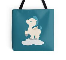 And a dash of cumulus. Tote Bag