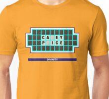 R, please! Unisex T-Shirt