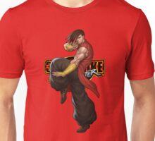 Yang Lee - 3rd Strike Unisex T-Shirt