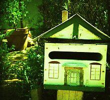 house box by HelenAmyes