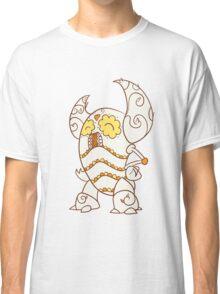 Pinsir Popmuerto   Pokemon & Day of The Dead Mashup Classic T-Shirt