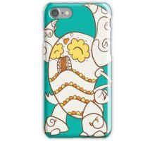 Pinsir Popmuerto | Pokemon & Day of The Dead Mashup iPhone Case/Skin