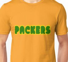 Packers Unisex T-Shirt