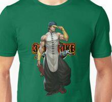 Yun Lee - 3rd Strike Unisex T-Shirt